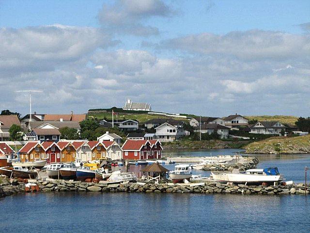 kvitsøy kommune